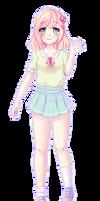 Anne Hanako [Request]