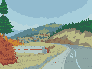 Kamloops in the Fall (4 of 4) by AprilSundae