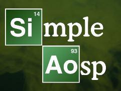 Simple14AOSP93 by Gazz27