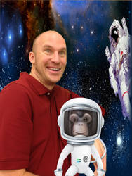 Kozak in Space! by Keshawn757
