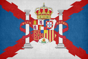 Flag of the Union of Iberia by Lyniv