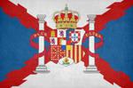 Flag of the Union of Iberia