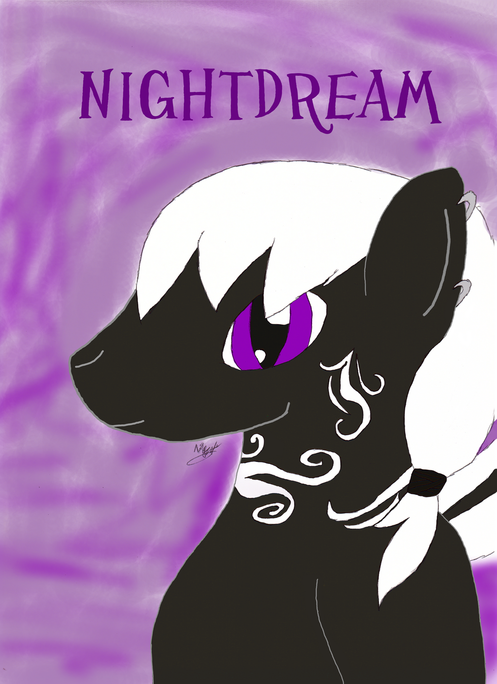 XNightdreamxDaymareX's Profile Picture