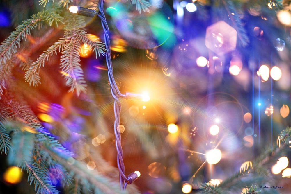 New year magic by Mishelangello