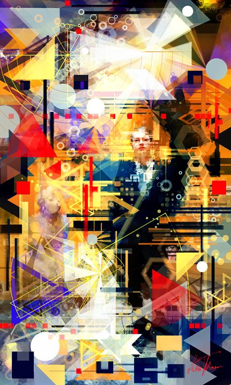 Dreamkeeper by Mishelangello
