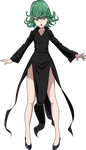 One-Punch Man - Tatsumaki