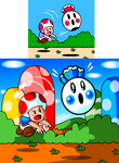 A Triumph for a Toadstool
