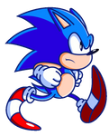 C. Sonic Animation by JamesmanTheRegenold