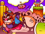 WarioWare: Pay Day