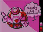 Tumblr Color Meme - Palette #15 - Captain Toad