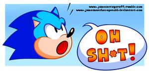 The Sonic Head Says . . .