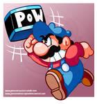 1983 Mario