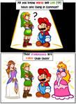 Miyamoto's Babies
