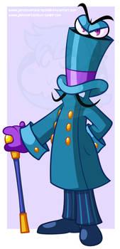 Commission - Dr. Strangeglove