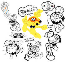 Biff Doodles