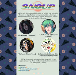 What is SNOUP?