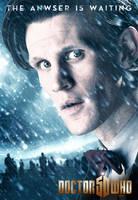 Doctor WHO 50th Teaser by Umbridge1986