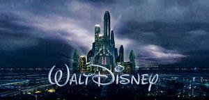 Star Wars episode 7 Disney logo