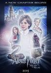 Albus Potter and the Servant of Nagini