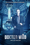 DOCTOR WHO SERIES 8 POSTER