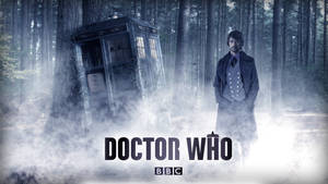 DOCTOR WHO SERIES 8 BEN WHISHAW