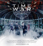 THE TIME WAR: 50th Anniversary Special