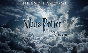 Albus Potter and the Last of the Aurors