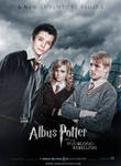 Albus Potter and the Mudblood Rebellion SYNOPSIS