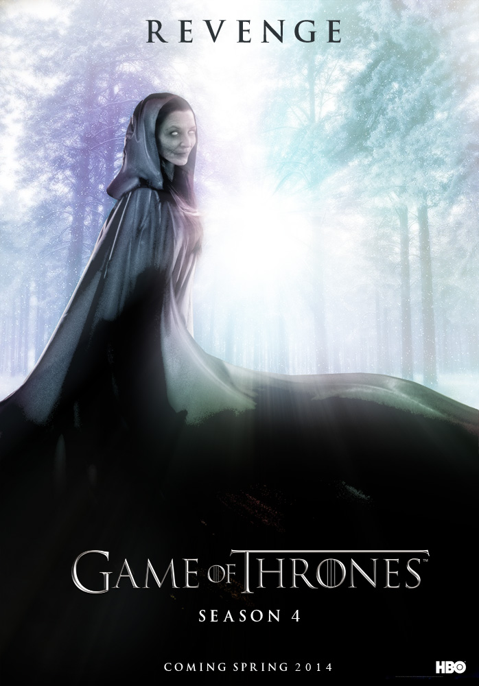 Game of Thrones Saison 4 VOSTFR