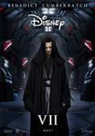 Darth Agonys in Star Wars Episode 7 BENEDICT