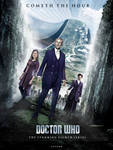 DOCTOR WHO FINALE POSTER