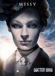 DOCTOR WHO SERIES 8 - New Villain