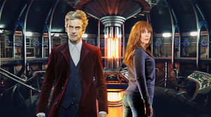 DOCTOR WHO - Donna Noble returns