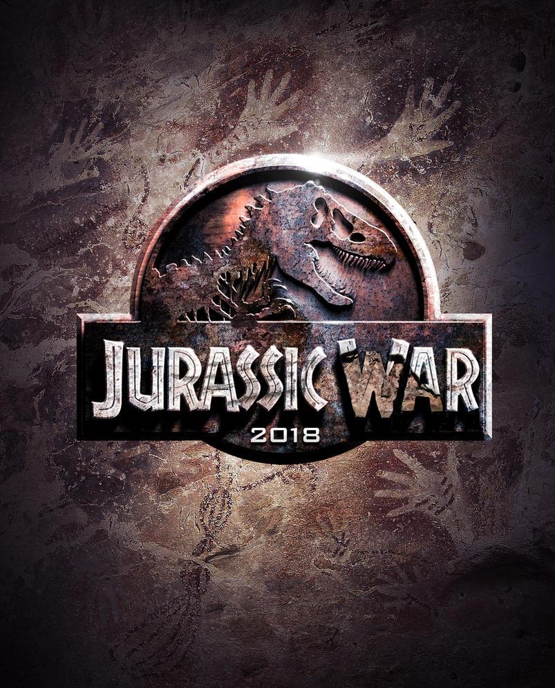 JURASSIC WAR by Umbridge1986