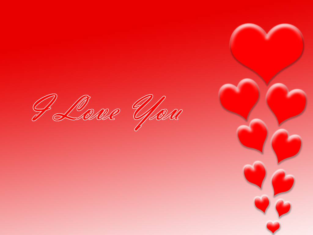 i love hd wallpaper: Love You Wallpaper
