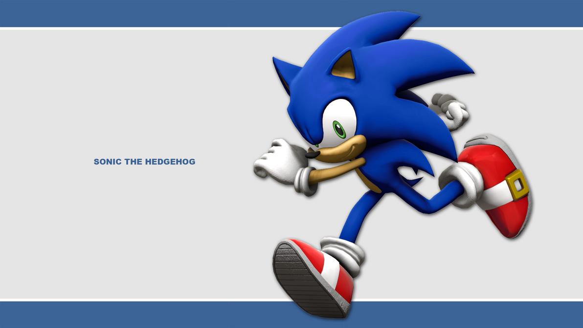 Sonic Channel W... Lucas The Hedgehog