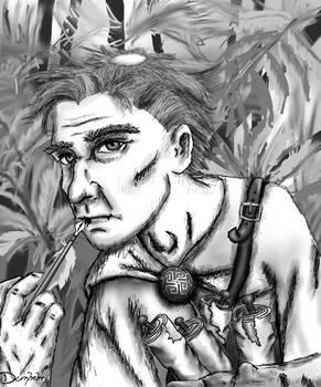 Principal Scribe Thorn