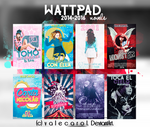 Wattpad |2014-2016