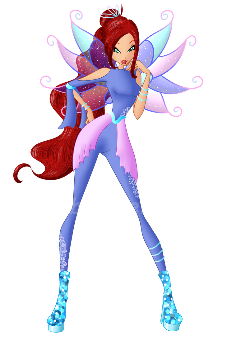 [AT] Dya Guardix by merjana