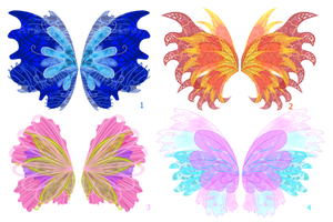 [Open] Winx- Adoptables - Mythix wings 1