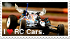 i Love RC Cars Stamp by PGT-Sarge