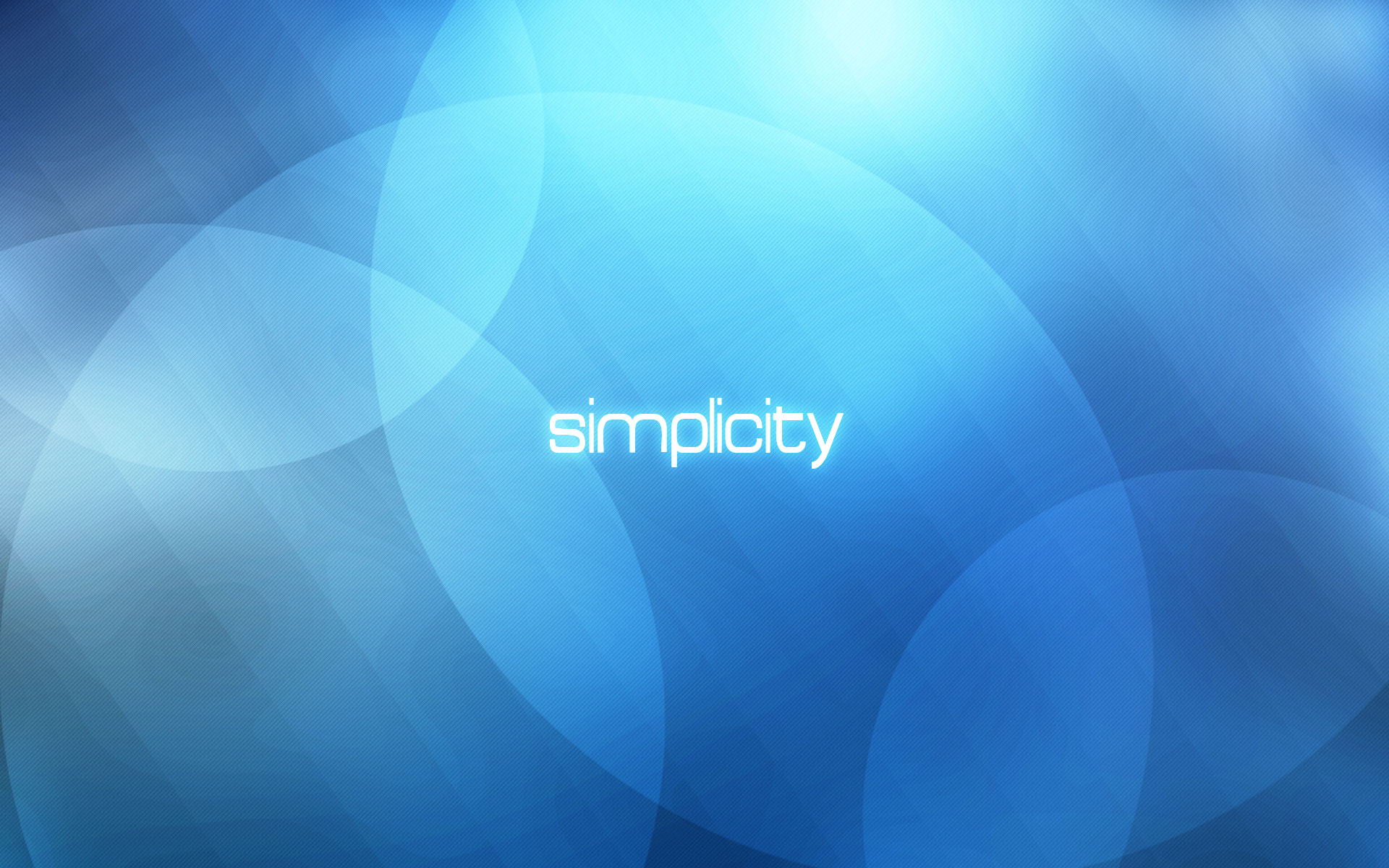 Simplicity Wallpaper 1920x1200 by Seph-the-Zeth on DeviantArt Simplicity Wallpaper