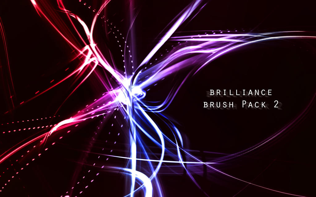 Brilliance Brush Pack 2 by Seph-the-Zeth