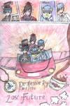 AND YOU DA STUUUUPID! nah jks, its professor ry! by otakujeanette