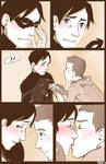 YJ: Robin and KidFlash