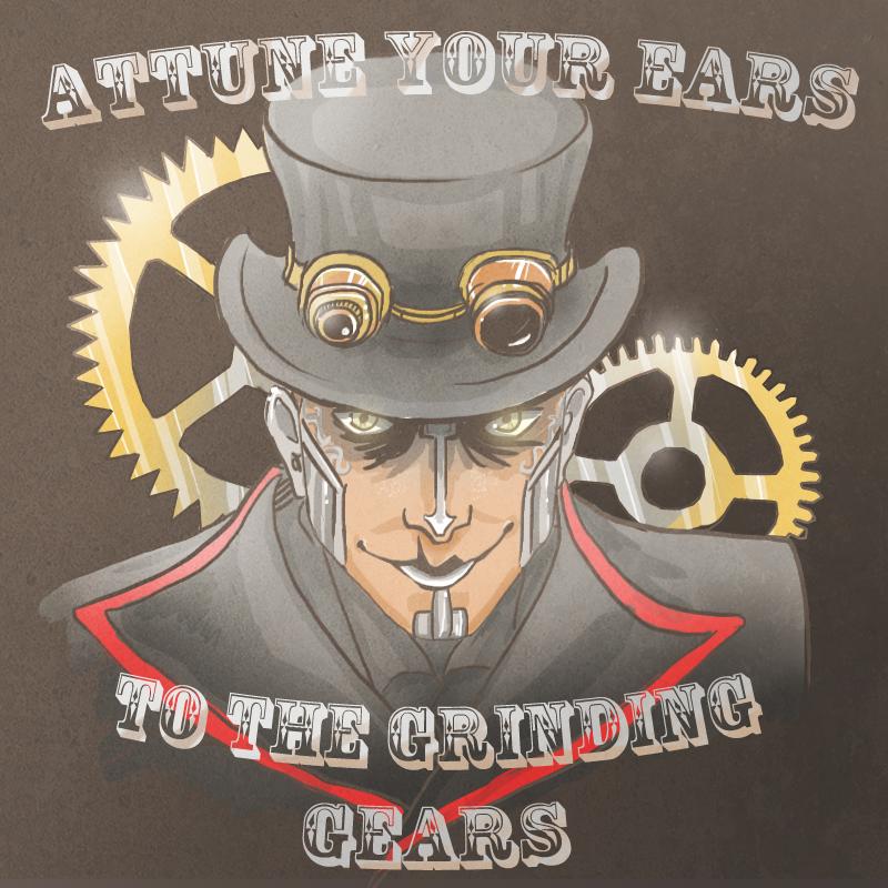 SPG: Attune Your Ears by Nevheera