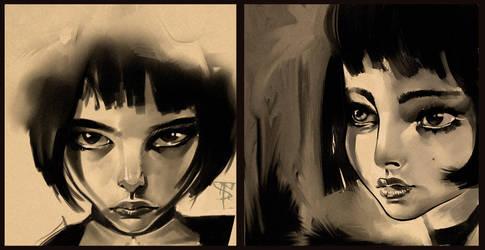 Leon1 2 by BoogyWoogy