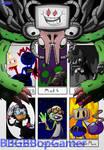 Six Fan Art Challenge by BBGBBopGamer