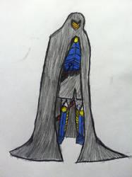 Starlight Knight Armor (redone) by firebird97