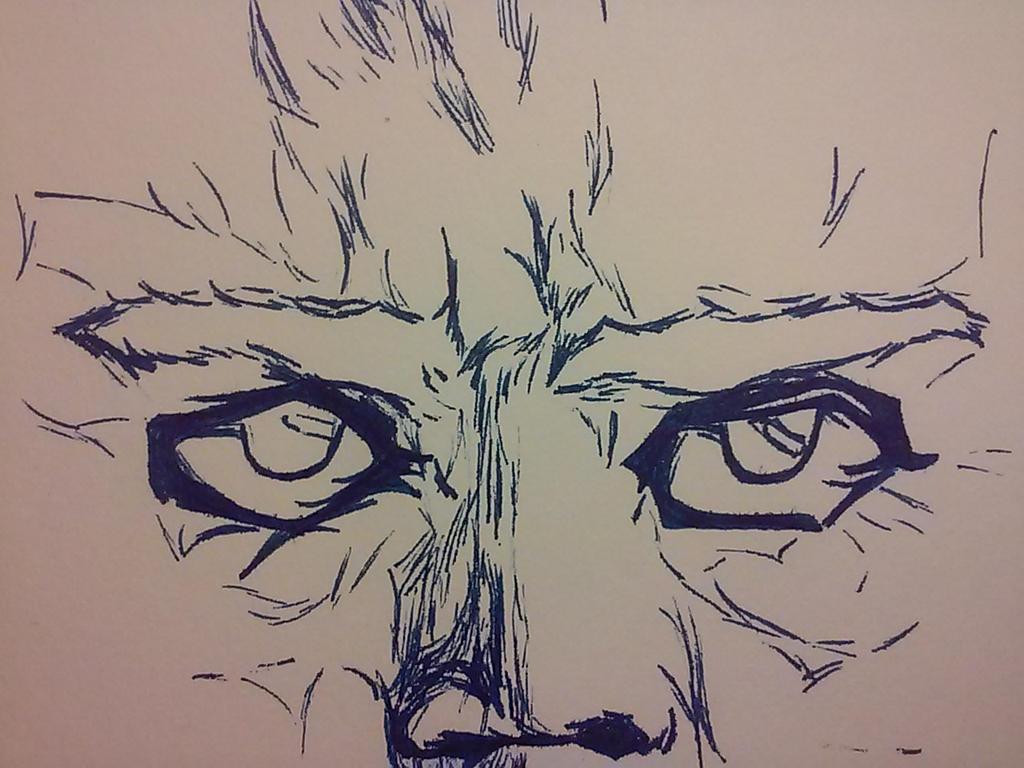 Eyes by Kora-Ravenheart